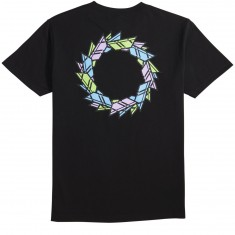 OJ Wheels Street Razor T-Shirt - Black