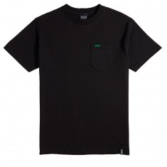 Creature Clean Pocket T-Shirt - Black