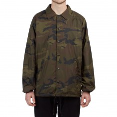 Independent BTGC Patch Jacket - Camo