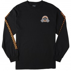 Bronson Speed Co Winners Circle Long Sleeve T-Shirt - Black