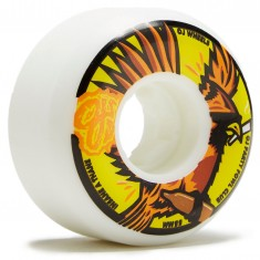 OJ Party Fowl Insaneathane Hardline Skateboard Wheels - 55mm 101a