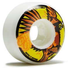 OJ Party Fowl Insaneathane Hardline Skateboard Wheels - 53mm 101a