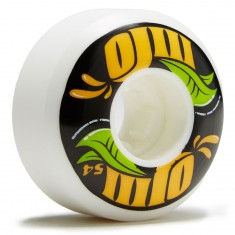 OJ Concentrates EZ EDGE Skateboard Wheels - 54mm 101a
