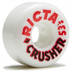 Ricta Crushers Skateboard Wheels - 53mm 98a
