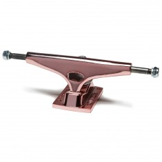 Krux Krome Skateboard Trucks - Rose Gold