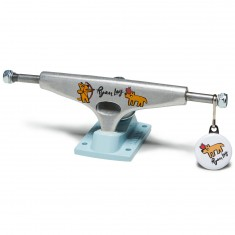 Krux Graphic Ryan Lay Skateboard Trucks