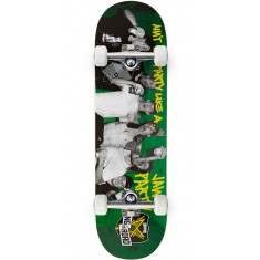 Creature KOTR Jaws Party Skateboard Complete - 8.80""