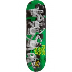 Creature KOTR Power Jocks Skateboard Deck - 8.60""
