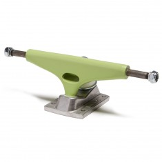 Krux Standard Skateboard Trucks - Light Green