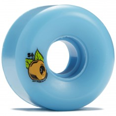 OJ Keyframe Blue 87a Skateboard Wheels - 56mm