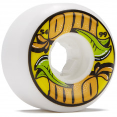 OJ From Concentrate Hardline 99a Skateboard Wheels - 54mm