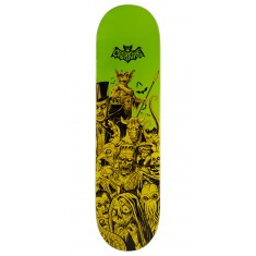 Creature Batty MD Skateboard Deck - 8.30""