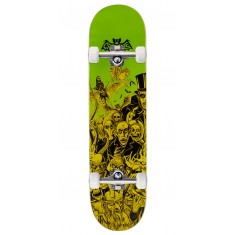 Creature Batty SM Hard Rock Maple Skateboard Complete - 8.00""