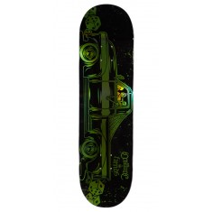 Creature Car Club Metallic MD Skateboard Deck - 8.60""