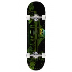 Creature Car Club Metallic MD Skateboard Complete - 8.60""