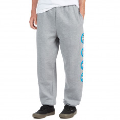 Independent Hollow Cross Sweatpant - Oxford