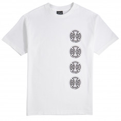 Independent Veer T-Shirt - White
