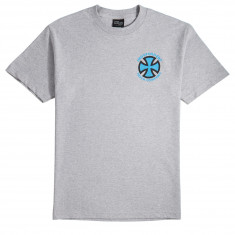 Independent Stage T-Shirt - Athletic Heather