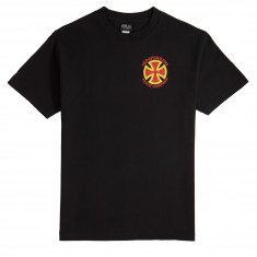 Independent Stage T-Shirt - Black