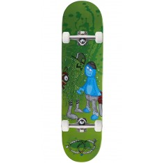 Creature X CCS Best Freinds Skateboard Complete - 8.00""
