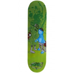 Creature X CCS Best Friends Skateboard Deck - 8.25""