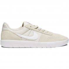 Nike SB Team Classic Shoes - Light Bone/White Ridgerock