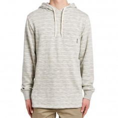 Billabong Waterline Pullover Hoodie - Rock
