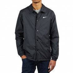 bc82cd121140 Nike SB Shield Coaches Jacket - Black White