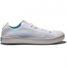People Phillips Knit Shoes - Yeti White/Yeti White