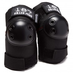 187 Elbow Pads - Black