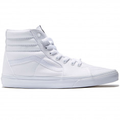 d3533260cb60 Vans Sk8-Hi Shoes - True White