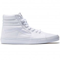 Vans Sk8-Hi Shoes - True White