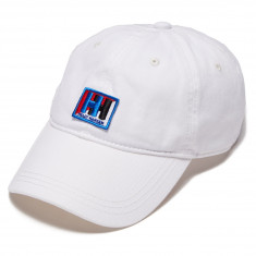 Sweet X Helly Hansen Curved Splitted Hat - White