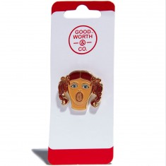 Good Worth Blow Up Doll Pin - Multi