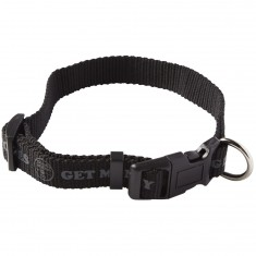 Good Worth FTP Dog Collar - Black