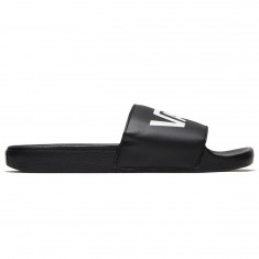 Vans Slide-On Shoes - Black