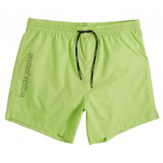 Sweet Swim Shorts - Lime