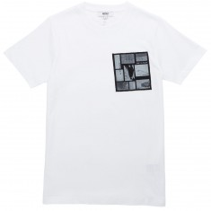 WeSC Findo Gask Young T-Shirt - White