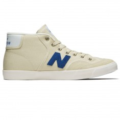 New Balance Numeric Pro Court 213 Shoes - Sand/Blue