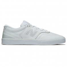 New Balance Arto 358 Shoes - White/White