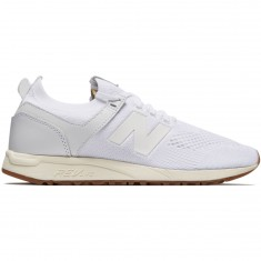 New Balance 247 Decon Shoes - White