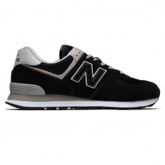 New Balance 574 Shoes - Black