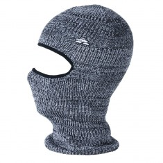 Spacecraft Night Rider Facesock Gaiter - Black