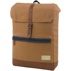Hex Alliance Backpack - Composite Tan/Navy