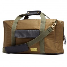 Hex Drifter Duffle Bag - Agency Satin Fatigue
