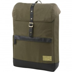 Hex Alliance Backpack - Agency Satin Fatigue