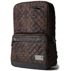 Hex Origin Backpack - Regiment Quilted Camo