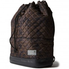 Hex Range Backpack - Regiment Quilted Camo