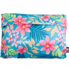 Acembly Backpack Pouch - Tropical Floral