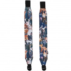 Acembly Backpack Straps - Photo Real Dogs